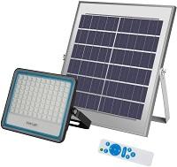 LEMDO faro solare led da esterno 100w
